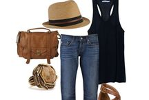 Style: Hot / by Dianna Goebel