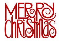 Holidays: Christmas / by Dianna Goebel