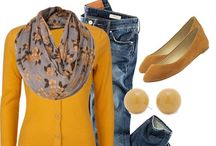 Casual-Fall/Winter / by Jeanette W