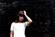 Jane Birkin / by Hopeless Lingerie