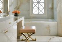 Bathroom Ideas / by Meredith Nelson