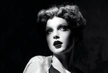 Cinematic Fashion / by Diana Burman