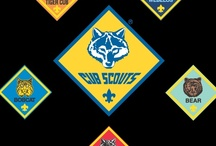 Scouts / by Katie Harper