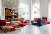 Decor / by Amy Yvonne Yu