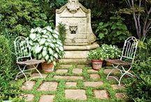 Jeana's Secret Garden / All things garden related / by Jeana Nieves
