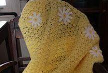 Hooked on Crochet! / by Melissa Shanda