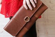 Handbag Heaven / by Holly Ledingham