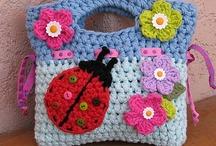Crochet / by Kerry Daley