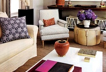 Home Design Inspirations  / by Abby Mitchel