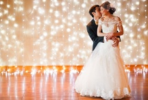 Future Wedding / by Christine Eades