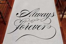 Wedding planning  / by Kacie Cardenas