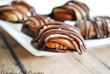 Sweet Treats / by Kacie Cardenas