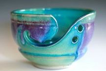 Baskets Bowls and Buttons / by Jordana Stephens