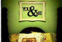 you&me / by Luda Tkachuk