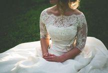 wedding stuff / by Luda Tkachuk