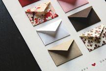 cards / by Luda Tkachuk