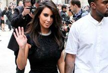 Kardashian Style / by Amanda AMA