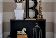 Entryways / by Bee Pillow