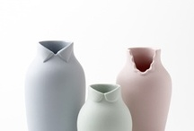 Vases  / by Gessato | GSelect | GBlog