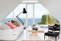 Living Rooms / by Gessato | GSelect | GBlog
