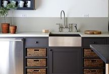 Kitchens  / by Gessato | GSelect | GBlog