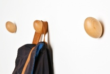Coat Hangers / by Gessato | GSelect | GBlog
