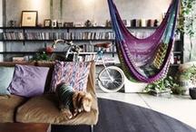 Home Decor / by Julia Banzai