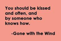 Wise Words. / by Jade Ridgeway