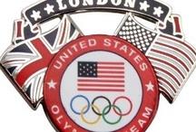 Olympics!!! / by HBSky ❤