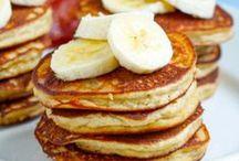 Paleo & Primal Breakfast / by Lea Valle | Paleo Spirit