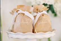 Favorite Favors / by Nicole Arena
