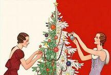 Holidays / by Judy Lamb