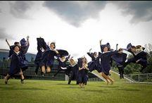 Graduation (high school or college) / by Mikayla Rhodus
