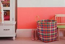 Toy Storage Solutions / by LAY/N/GO