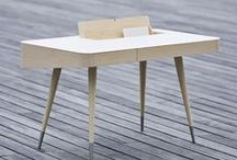 Furniture Design / Inspiring furniture design / by Gessato | GSelect | GBlog