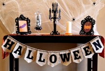 Halloween / Boo to you! / by Cindy Bugg