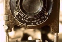 I <3 CAMERAS!!!! / by Catherine Chambers