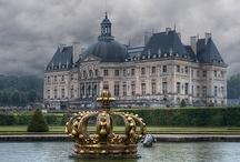 France / by Diana Freeman