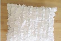 sewing home / by Rita Dippenaar