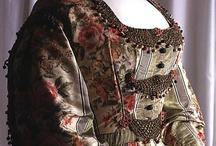 Victorian Era Clothing: 1837-1901 / by Diana Freeman