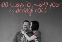 marriage / by Rita Dippenaar