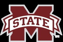 Hail State / by Michelle Smith