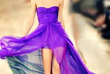 Runway / Clothes I'd love to wear / by Allison Skaggs
