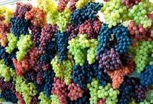Grapes / by Cindy Bugg