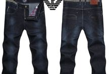 Men's Jeans and Pants / by The Personal Shopper