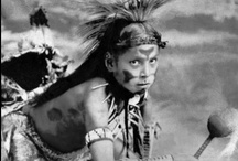 Native Americans / by JoAnn Boon Morlan
