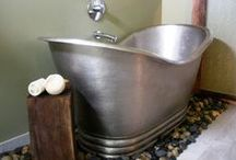 Native Trails | On Display / by Native Trails - Kitchen and Bath Products