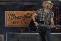Country Music / by Wrangler Western
