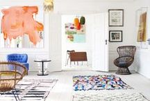 Designed space / by Cheryl L.