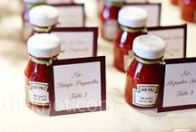 Favors / by Milestone Events